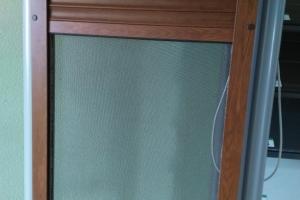 Роллеты с антимаскитной сеткой